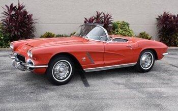 1962 Chevrolet Corvette for sale 100806066