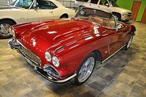 1962 Chevrolet Corvette for sale 100825785