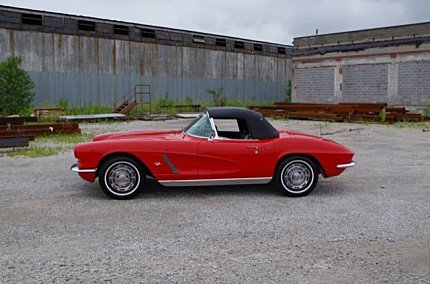 1962 Chevrolet Corvette for sale 100846863