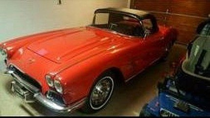 1962 Chevrolet Corvette for sale 100862902
