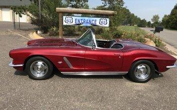 1962 Chevrolet Corvette for sale 100917108
