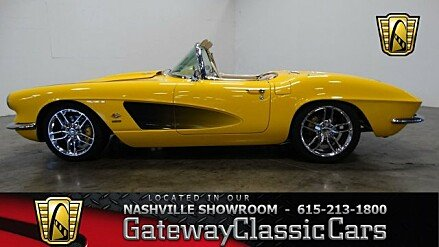 1962 Chevrolet Corvette for sale 100920016