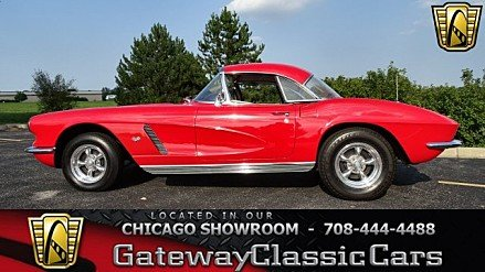 1962 Chevrolet Corvette for sale 100920241