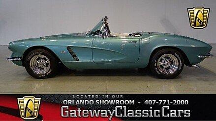1962 Chevrolet Corvette for sale 100933975