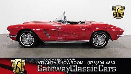 1962 Chevrolet Corvette for sale 100934258