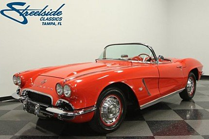 1962 Chevrolet Corvette for sale 100942146