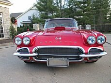 1962 Chevrolet Corvette for sale 100943018