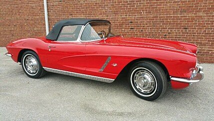 1962 Chevrolet Corvette for sale 100955447