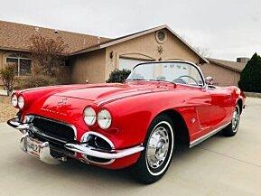 1962 Chevrolet Corvette for sale 100971442