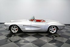1962 Chevrolet Corvette for sale 100978141