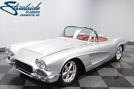 1962 Chevrolet Corvette for sale 100978141