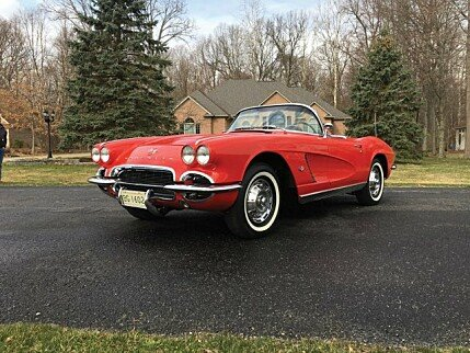 1962 Chevrolet Corvette for sale 100979092