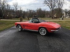 1962 Chevrolet Corvette for sale 100985317