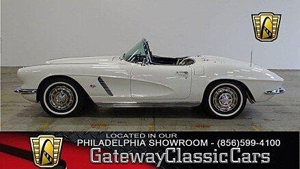 1962 Chevrolet Corvette for sale 100985395