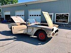 1962 Chevrolet Corvette for sale 101001581