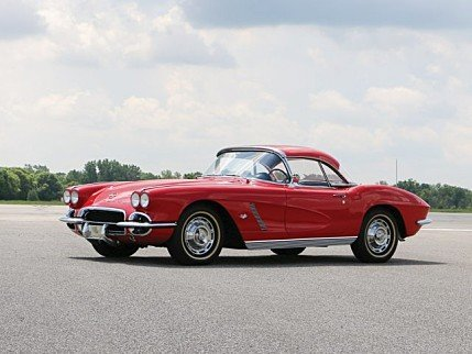 1962 Chevrolet Corvette for sale 101005848
