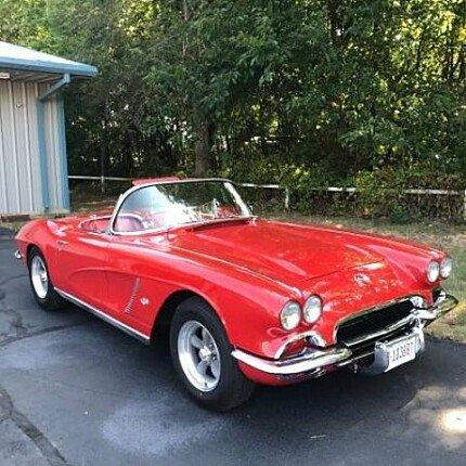 1962 Chevrolet Corvette for sale 101010302