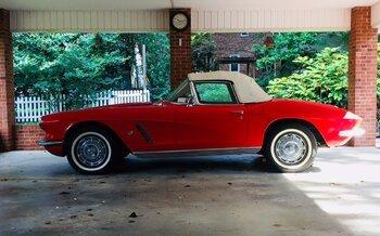 1962 Chevrolet Corvette for sale 101013427