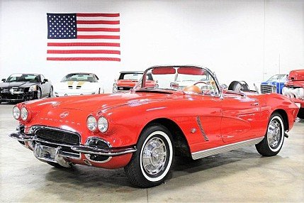 1962 Chevrolet Corvette for sale 101019432