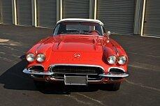 1962 Chevrolet Corvette for sale 101021201
