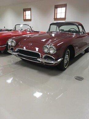1962 Chevrolet Corvette for sale 101027675