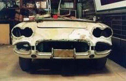 1962 Chevrolet Corvette for sale 101031454