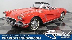 1962 Chevrolet Corvette for sale 101041819