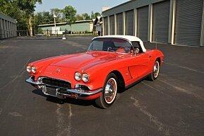 1962 Chevrolet Corvette for sale 101042433