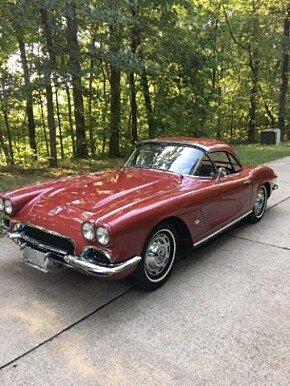 1962 Chevrolet Corvette for sale 101045161