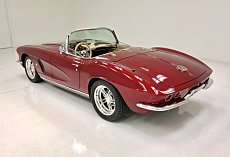 1962 Chevrolet Corvette for sale 101048602