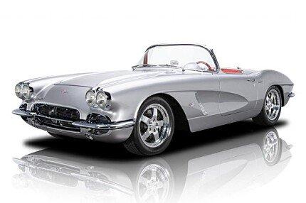 1962 Chevrolet Corvette for sale 101051618