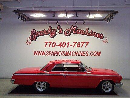 1962 Chevrolet Impala for sale 100747765