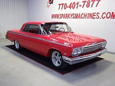 1962 Chevrolet Impala for sale 100747765