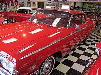 1962 Chevrolet Impala for sale 100754722