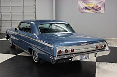 1962 Chevrolet Impala for sale 100772780