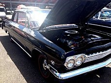 1962 Chevrolet Impala for sale 100780941