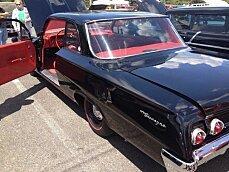 1962 Chevrolet Impala for sale 100780941