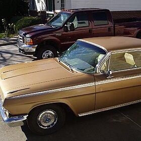 1962 Chevrolet Impala for sale 100785711