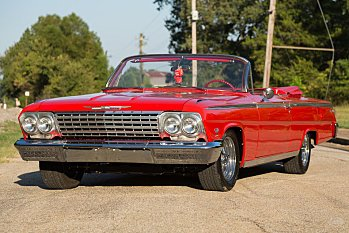 1962 Chevrolet Impala for sale 100796299