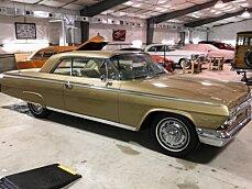 1962 Chevrolet Impala for sale 100839235