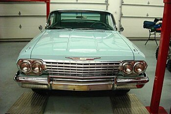 1962 Chevrolet Impala for sale 100736090
