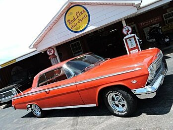 1962 Chevrolet Impala for sale 100871788