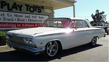 1962 Chevrolet Impala for sale 100910996
