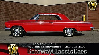 1962 Chevrolet Impala for sale 100964769