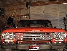 1962 Chevrolet Impala for sale 100780390
