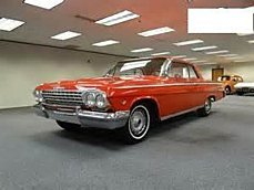 1962 Chevrolet Impala for sale 100780390