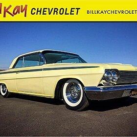 1962 Chevrolet Impala for sale 100819624