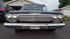 1962 Chevrolet Impala for sale 100826131