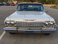 1962 Chevrolet Impala for sale 100826157
