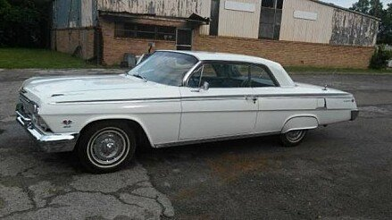 1962 Chevrolet Impala for sale 100849554
